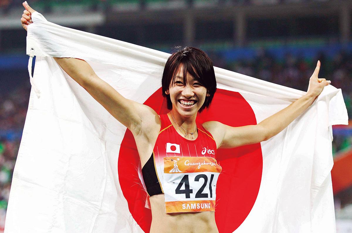 ちさと ふくしま 福島千里、予選で消えた4大会連続五輪 声震わせ「失態犯して申し訳ない」